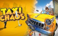 taxi chaos cover art switch