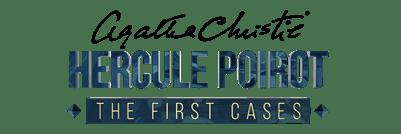 Agatha Christie Hercule Poirot: The First Cases