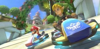 Mario Kart 8 DLC Link
