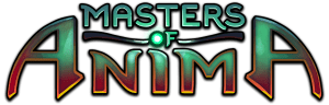 Masters of Anima Logo