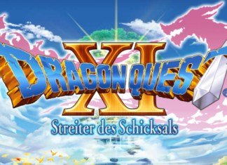 Dragon Quest XI: Streiter des Schicksals