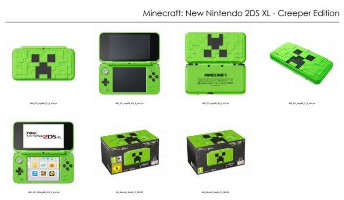 new-nintendo-2ds-xl-minecraft-creeper-edition