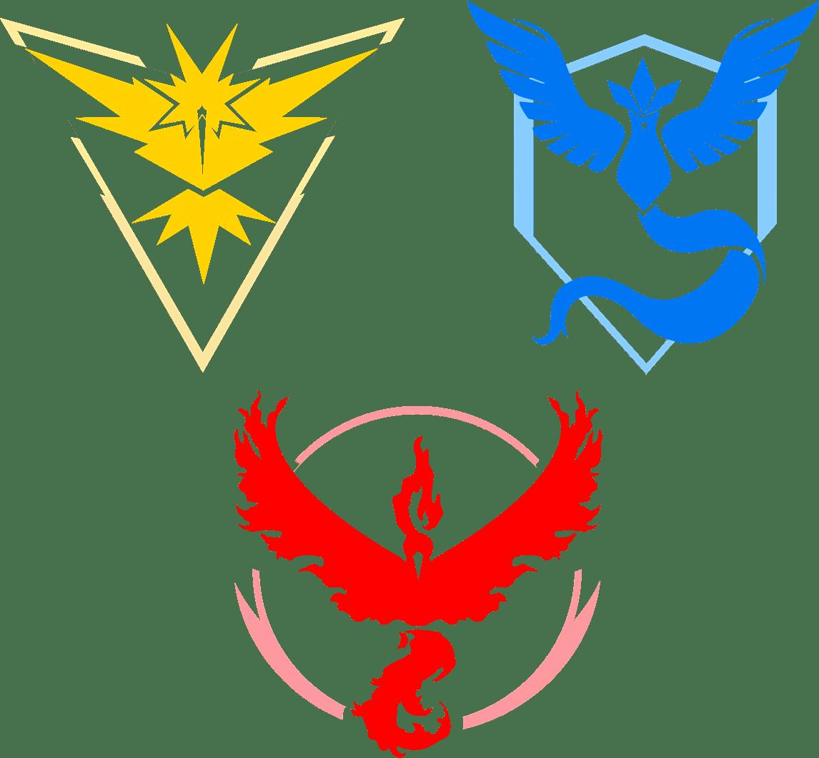 Pokemon Go Team Wechseln