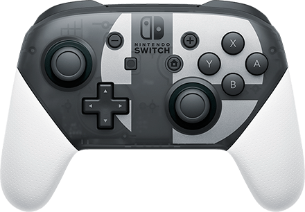 smash-bros-ultimate-pro-controller