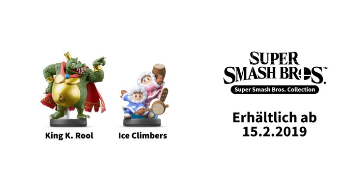 super-smash-bros-amiibo-collection-king-k-rool-ice-climbers