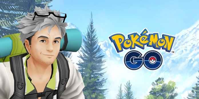 professor-willow-pokemon-go