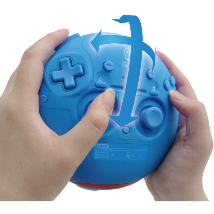 dragon-quest-slime-wireless-controller-for-nintendo-switch-596837.2