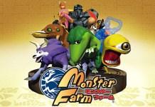 Monster-Rancher
