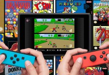 SNES-online-switch-library