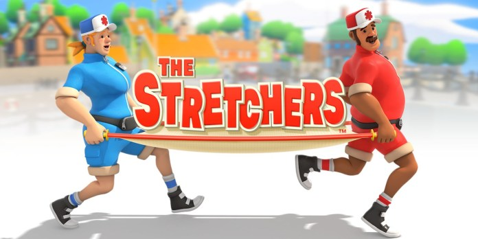 the-stretchers