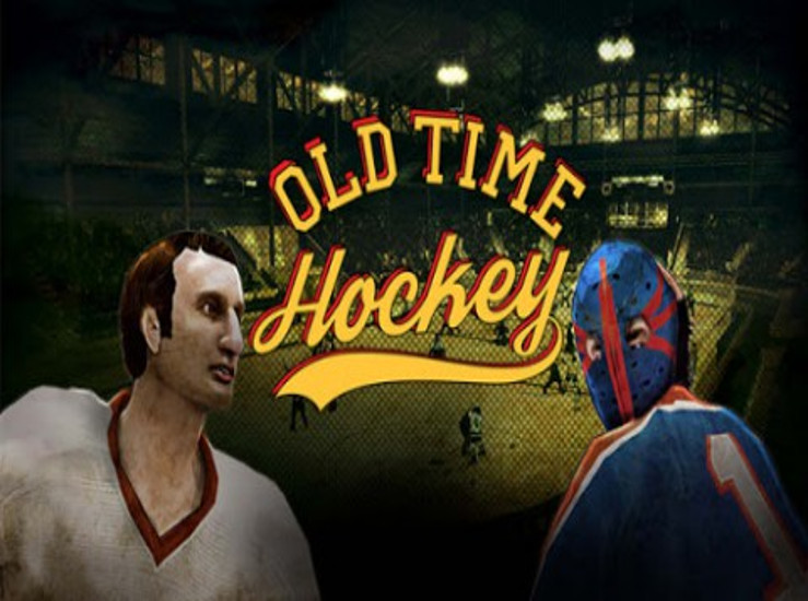 Old Time Hockey annulé sur Switch...