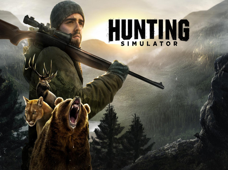 Hunting Simulator s'anime sur Switch...