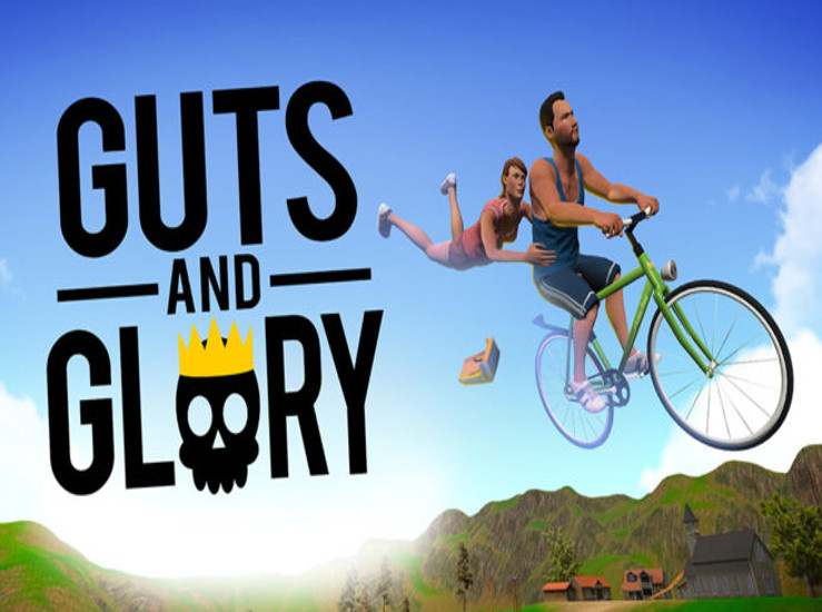 Guts and Glory confirmé sur Switch...