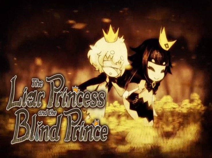 The Liar Princess annoncé en Europe...