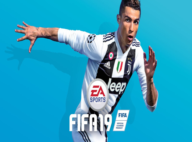 Nintendo Switch, un bundle FIFA 19 en France...