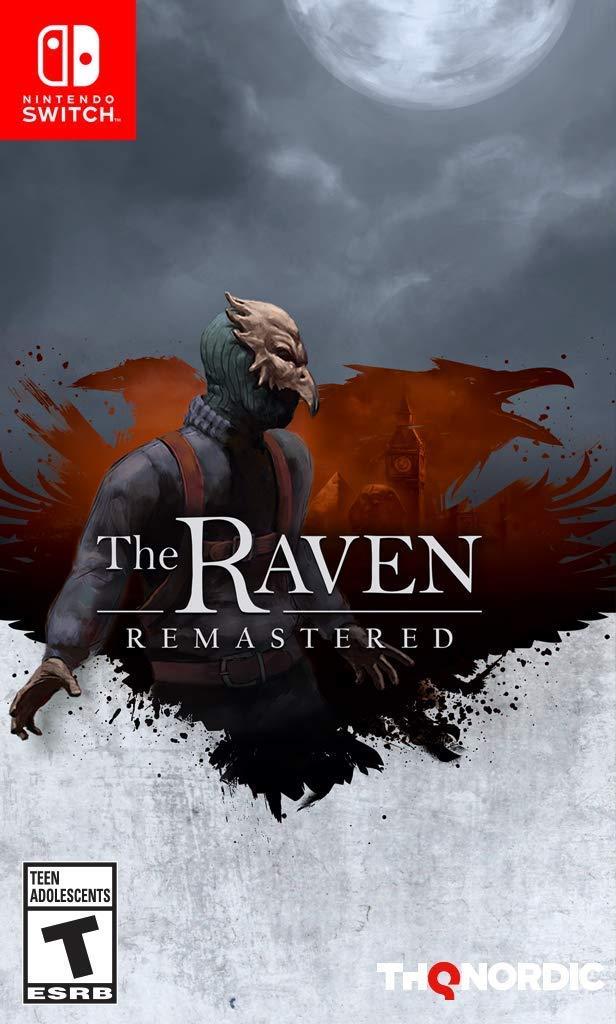 The Raven Remastered.jpg