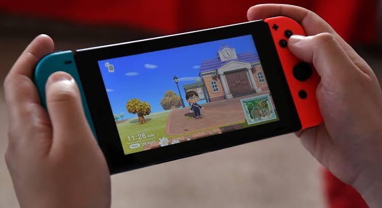 Forte demanda pelo Nintendo Switch contribuiu para receita recorde da Nvidia no mercado de consoles