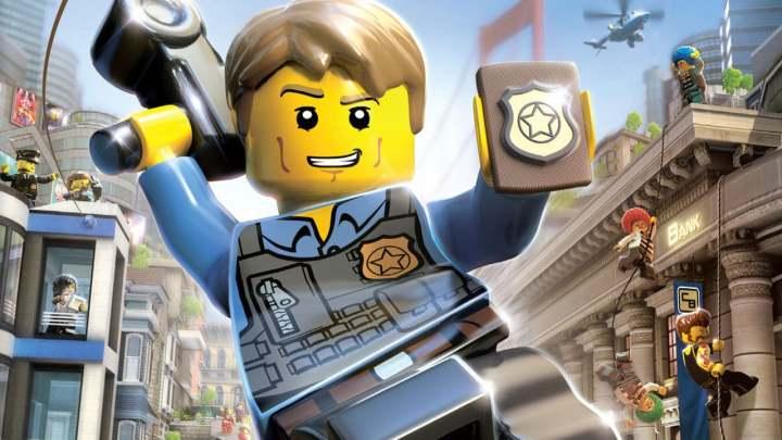 Nintendo remove LEGO City Undercover e LEGO City Undercover: The Chase Begins da eShop do Wii U e Nintendo 3DS