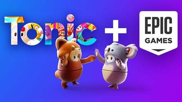 Epic Games adquire a Mediatonic, a desenvolvedora por trás de Fall Guys, embora isto não afete a versão do Nintendo Switch