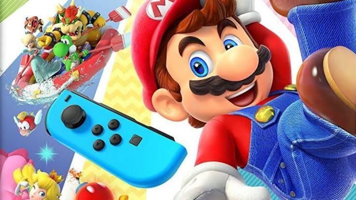 Super Mario Party | Nova atualização (versão 1.1.0) já está disponível, adiciona o Multiplayer Online ao jogo
