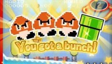 Nintendo eShop Downloads North America Nintendo Badge Arcade