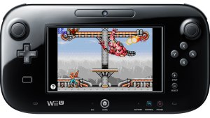 Nintendo eShop Downloads North America Contra Advance The Alien Wars EX