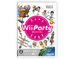 Nintendo FY3/2016 Wii Party