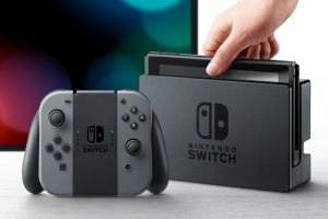 Media Create Top 20 Nintendo Switch
