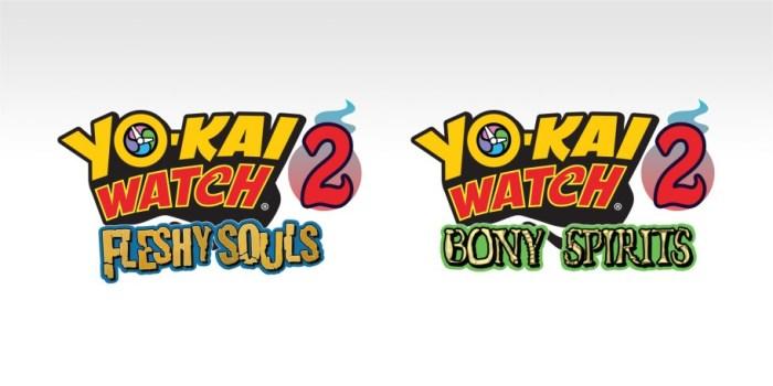 Yo-kai Watch 2