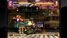 Nintendo eShop Downloads Europe ACA NeoGeo The King of Fighters '94