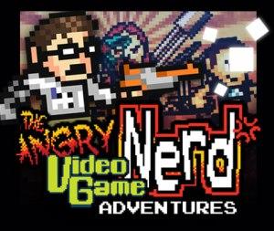 Nindies Celebration Sale Angry Video Game Nerd Adventures