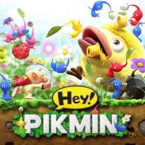 Nintendo eShop Downloads Europe Hey Pikmin