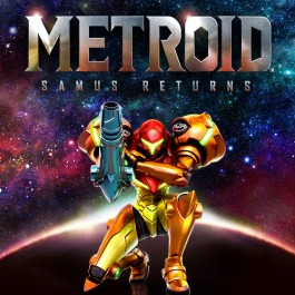 Nintendo E3 2017 Metroid Samus Returns