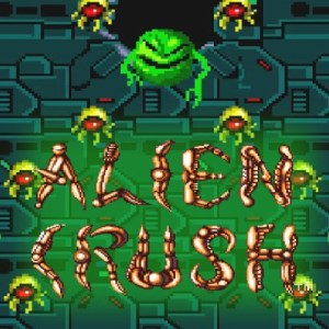 Nintendo eShop Downloads Europe Alien Crush