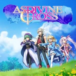 Nintendo eShop Downloads Europe Asdivine Cross
