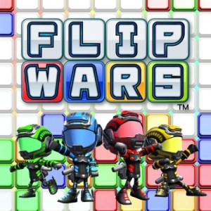 Nintendo eShop Downloads Europe Flip Wars