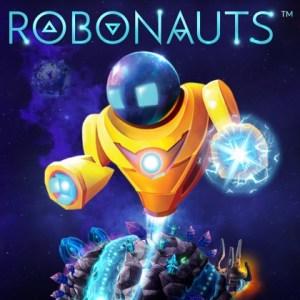 Nintendo eShop Downloads Europe Robonauts