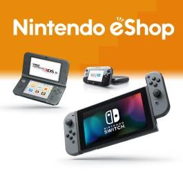 Nintendo eShop Sale Nintendo Account
