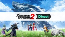 Xenoblade Chronicles 2 Direct
