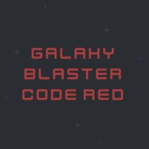 Nintendo eShop Downloads Europe Galaxy Blaster Code Red
