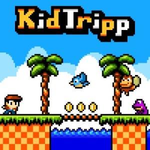 Nintendo eShop Downloads Europe Kid Tripp