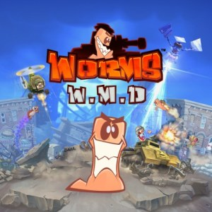 Nintendo eShop Sale Worms W M D