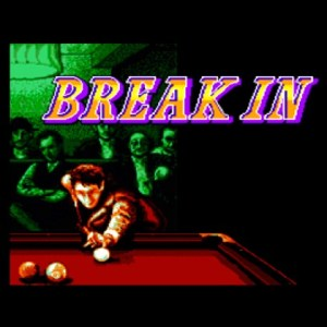 Nintendo eShop Downloads Europe Break In