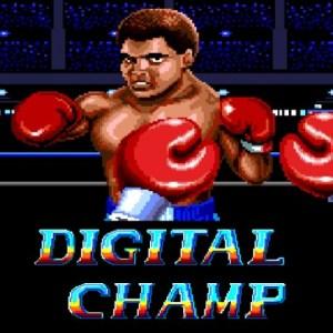 Nintendo eShop Downloads Europe Digital Champ