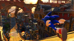 Nintendo eShop Downloads North America Sonic Forces