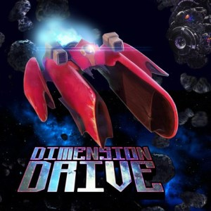 Nintendo eShop Downloads Europe Dimension Drive