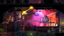 Nintendo eShop Downloads North America SteamWorld Heist Ultimate Edition