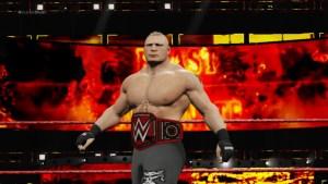Nintendo eShop Downloads North America WWE 2K18