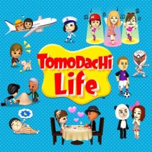 Nintendo eShop Sale Tomodachi Life