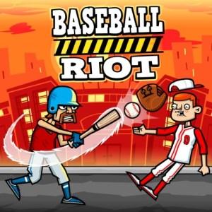 Nintendo eShop Downloads Europe Baseball Riot